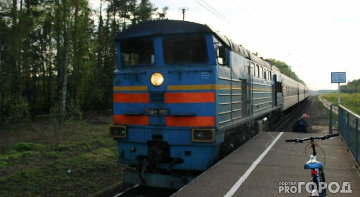 Школьница из Кировской области получила удар током в 27000 вольт и выжила