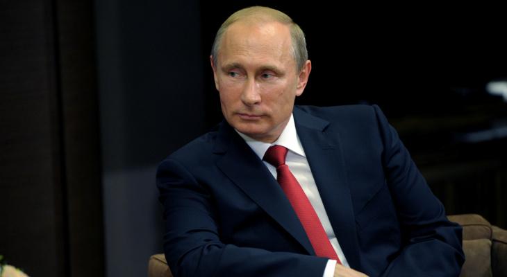Тест: несколько фактов о Владимире Путине в его день рождения