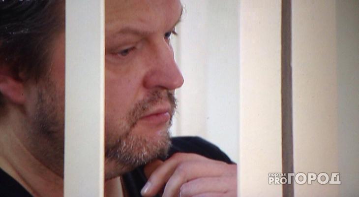 Во время заседания суда Никите Белых вызвали скорую
