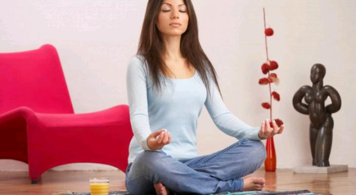 Кировчан научат снимать стресс через техники трансцендентальной медитации