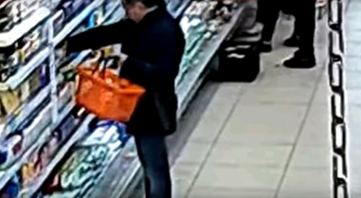 6 килограммов масла и 12 бутылок шампуня: 5 нелепых краж в кировских магазинах