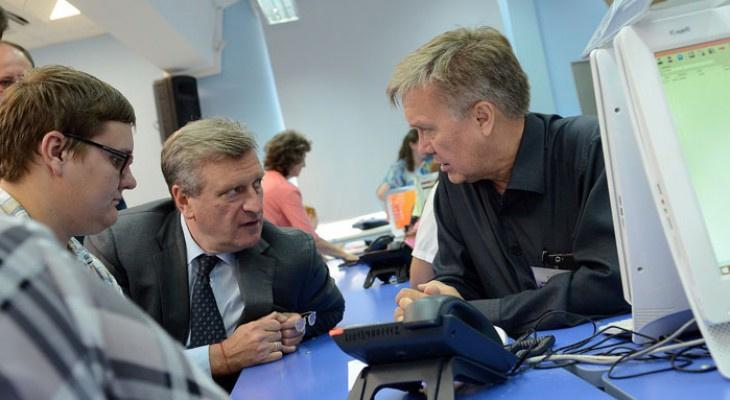 Игорь Васильев ответит на вопросы кировчан в прямом эфире