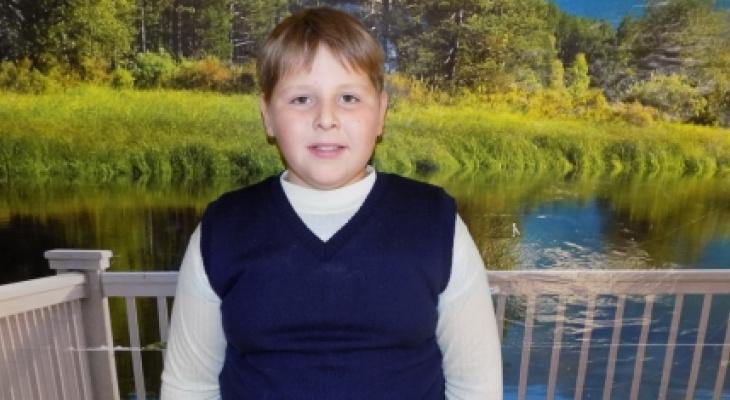 В Кировской области четвероклассник спас тонущего мальчика