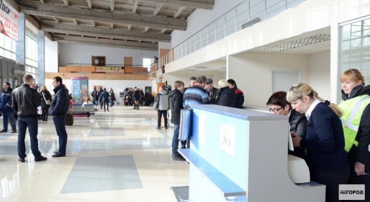 """Власти обяжут нового руководителя """"Победилово"""" снизить цены на авиаперелеты"""