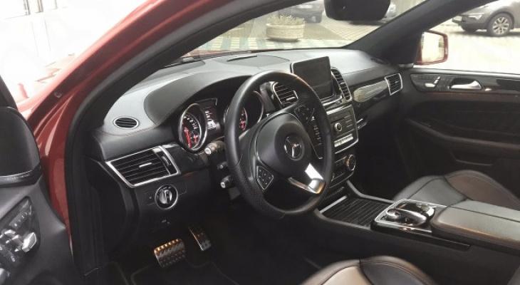 4 самых дорогих автомобиля в Кирове, которые выставлены на продажу