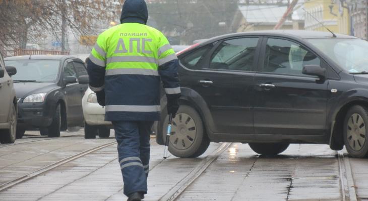В Кировской области готовятся сокращать полицейских