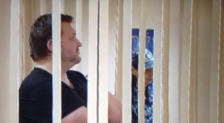 Оглашение приговора Никите Белых: прямая трансляция