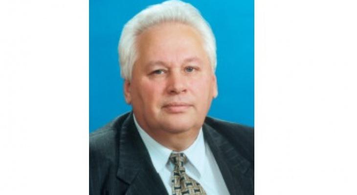 ВКирове скончался главный метеоролог Кировской области Марат Френкель
