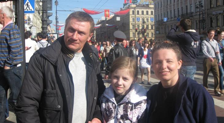 Как оставить жизнь в Петербурге и переехать в кировскую деревню: история одной семьи