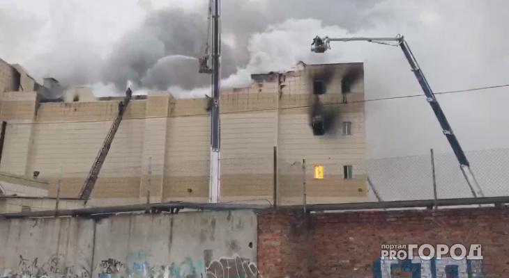 Глава Кировской области выразил соболезнования после гибели 64 человек в Кемерове