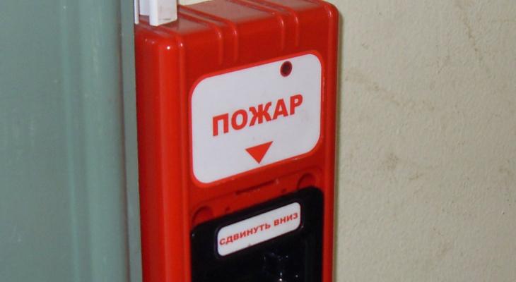 В Кирове 8 ТРЦ из 17 могут закрыть из-за нарушений пожарной безопасности