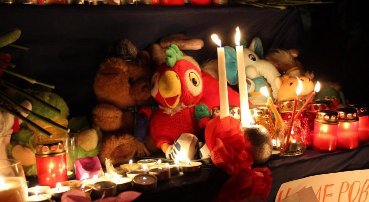 Организаторов акции памяти в Омутнинске обвинили в пиаре на трагедии