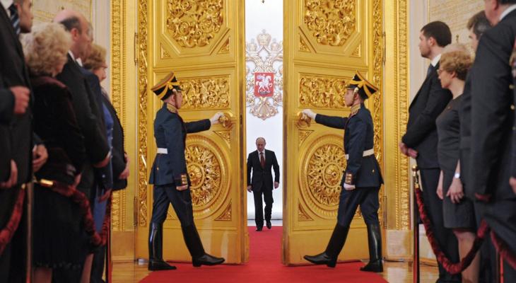 Игорь Васильев примет участие в инаугурации Владимира Путина