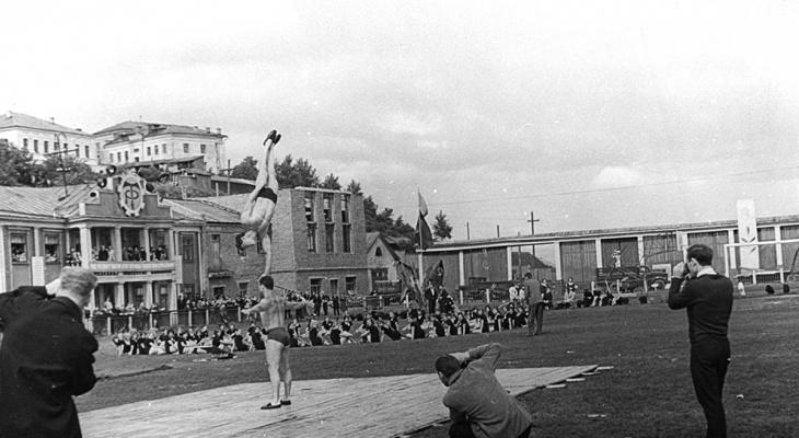 Тест: узнаете ли вы Киров на фотографиях 100-летней давности?