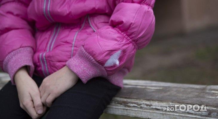 В Кировской области 25-летняя мать полгода издевалась над дочерью