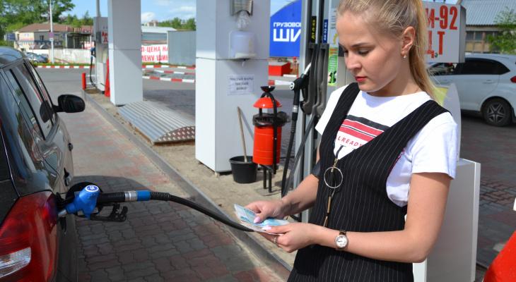 Аналитик рассказал, сколько будет стоить бензин в Кирове летом 2018 года