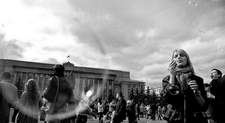 Ко Дню города в Герценке стартует фотовыставка «По улочкам родного города»