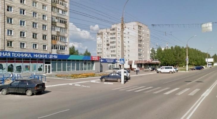 Известно, на каких аварийных перекрестках в Кирове установят светофоры