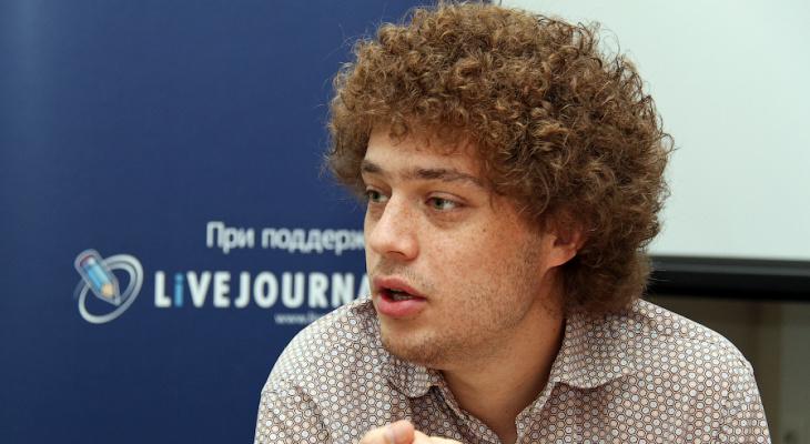 Блогер Илья Варламов сказал, когда сможет прогуляться с главой администрации по Кирову