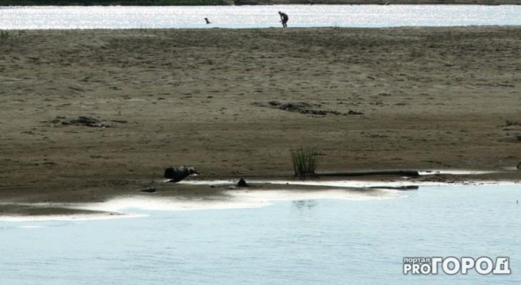 В Кирове пропал молодой мужчина: его вещи нашли на берегу Вятки