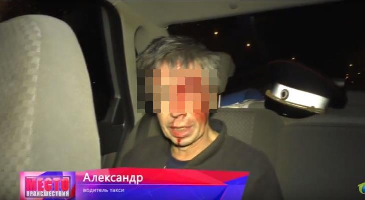 В Кирове осудили таксиста, по вине которого в ДТП погибли два автоинспектора