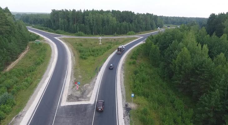 ВТБ начал сотрудничество с одной из крупнейших дорожно-строительных компаний в Республике Коми