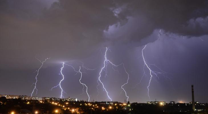 В МЧС рассказали, какой будет погода в Кировской области в пятницу
