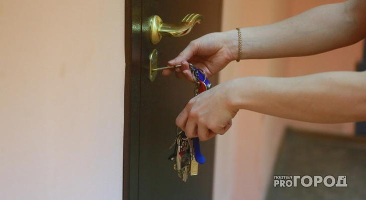 Специалисты посчитали, сколько лет нужно копить на квартиру в Кирове