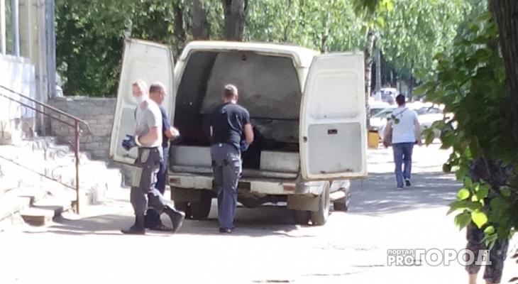 В Кировской области охотник покончил с собой