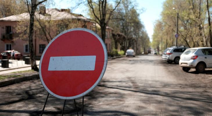 17 участков дорог в Кировской области приняли в эксплуатацию после ремонта