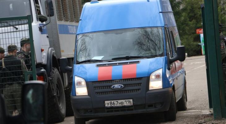 Расследование убийства кировчанки в Казани завершено