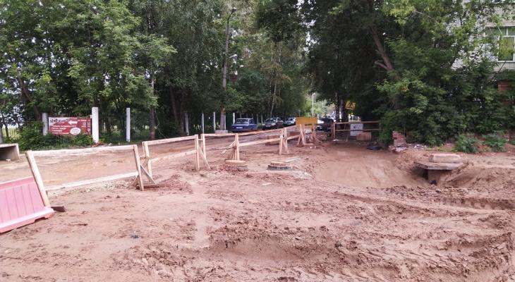 Стала известна дата окончания строительства путепровода в Чистые пруды