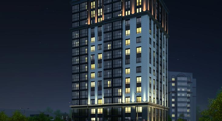 Победа комфорта — новые возможности дома в городской среде от компании «Железно»