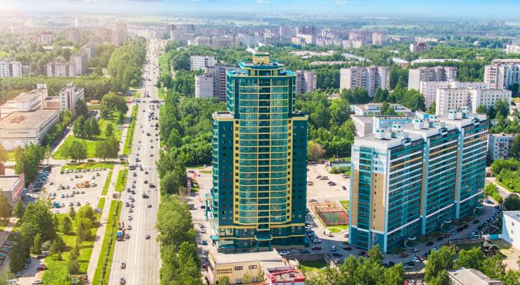 ЖК «Малахит» стал победителем в конкурсе «Лучший объект капитального строительства»