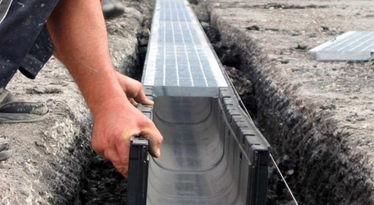 К 2024 году в Кирове появится новая ливневая канализация