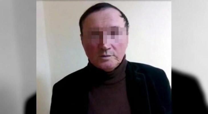 """69-летнего экс-директора """"Титаника"""" обвиняют в совращении 5 девочек"""