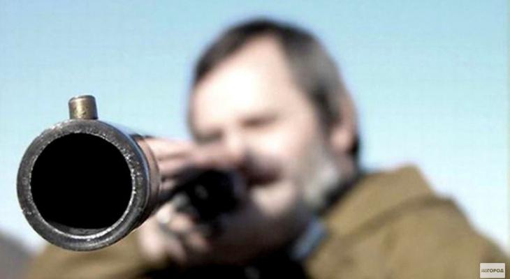 Кировчанин охотился на кабана, но прострелил себе ногу