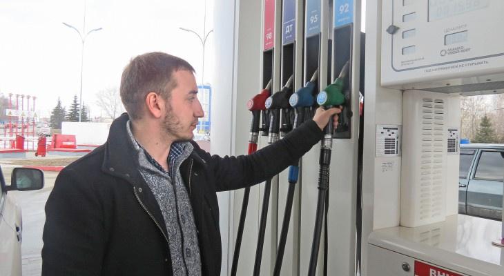 С 2019 года в России повысят акцизы на топливо: что станет с ценами на бензин