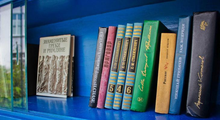 8 мест в Кирове, куда можно сдать старые книги, одежду и макулатуру