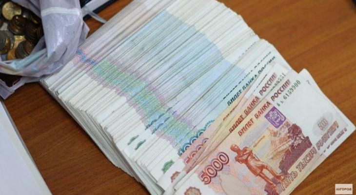 В Кировской области сотрудница банка присвоила более миллиона рублей