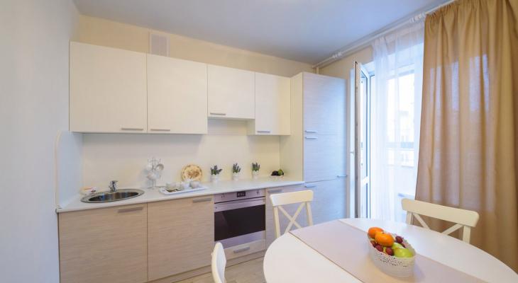 Супервыгода от «Железно»: дарим чистовую отделку при покупке квартиры