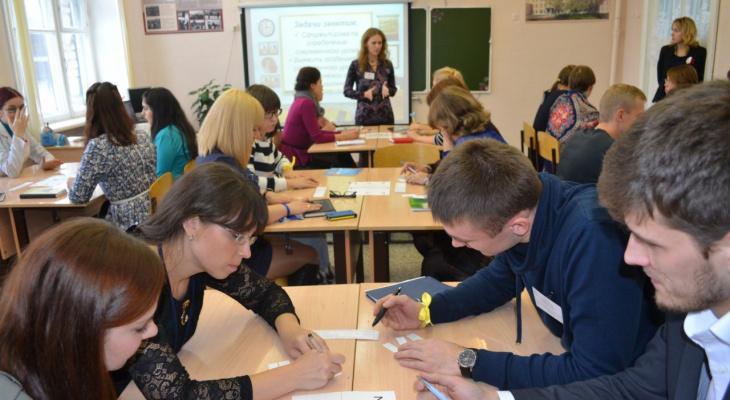 «Дети прижались к ней, у многих в глазах были слезы»: 3 истории о лучших учителях Кирова