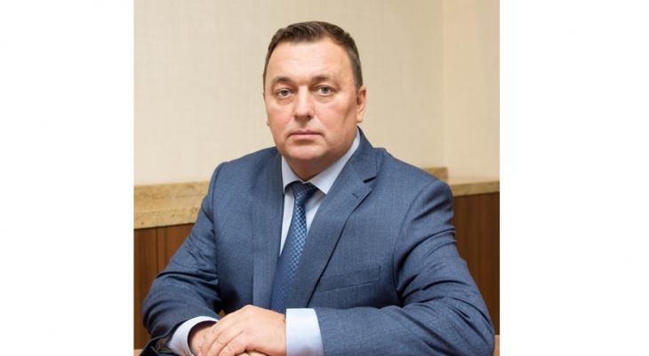 В «Газпром межрегионгаз Киров» назначили нового гендиректора
