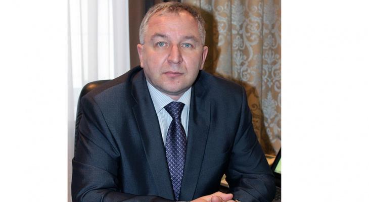 Глава Ленинского района покинул свой пост по собственному желанию