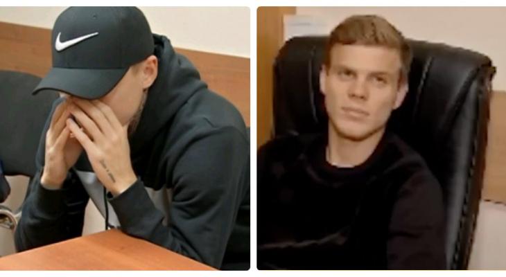 Кировские спортсмены высказались о поступке Мамаева и ...