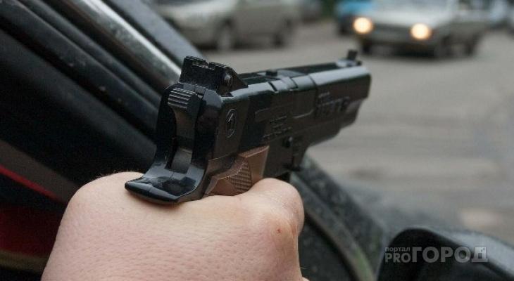В Госдуме предложили ужесточить правила получения оружия после теракта в Керчи