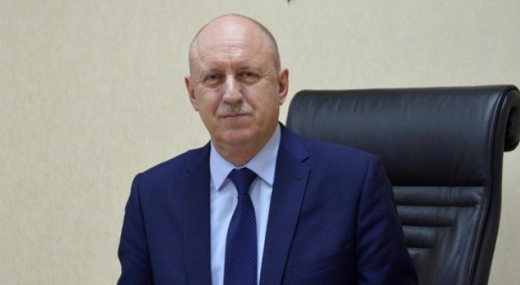 Кировскому медицинскому университету назначили нового ректора