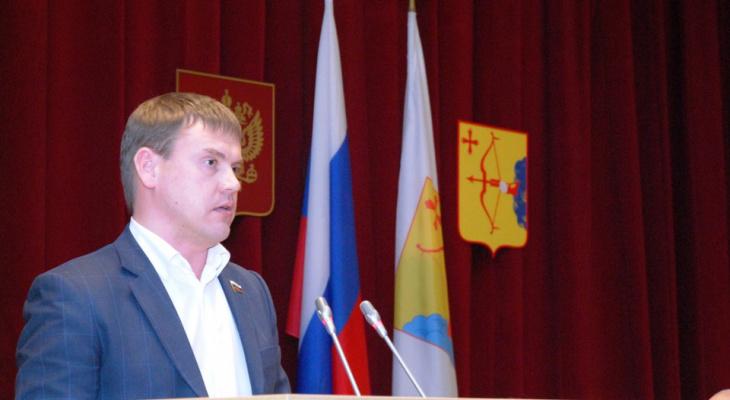 Станислав Куршаков покидает Правительство Кировской области