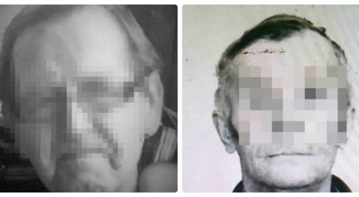 В Кировской области двух пропавших мужчин нашли мертвыми