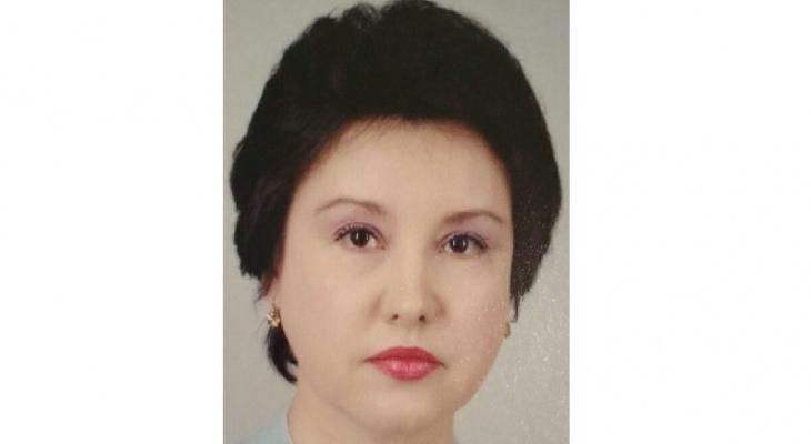 В Кирове без вести пропала 56-летняя женщина